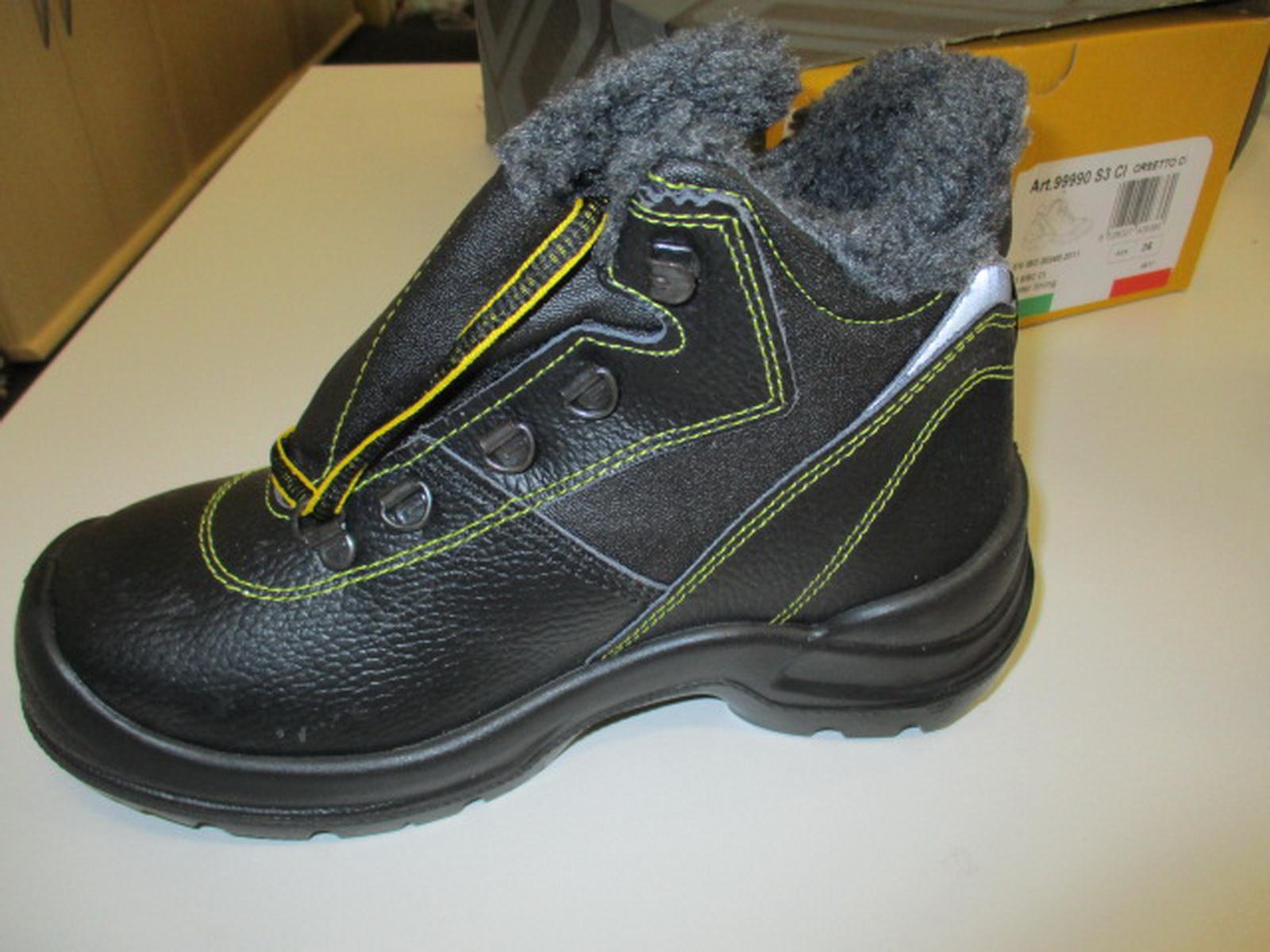 Munkavédelmi cipő Intergavel Kft.