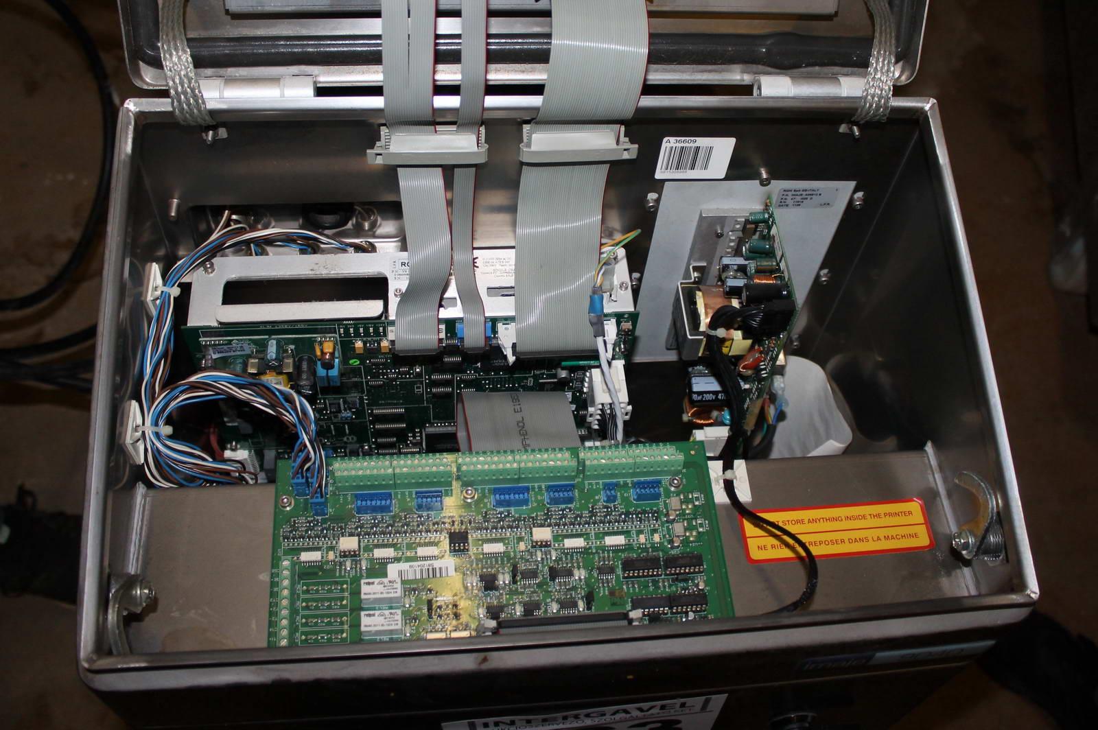 Injektoros nyomtató