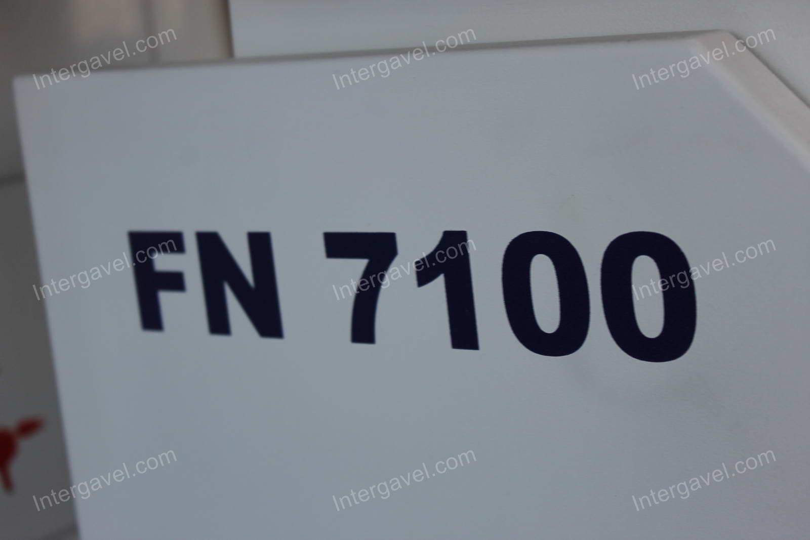 Erkaya FN 7100 drop meter