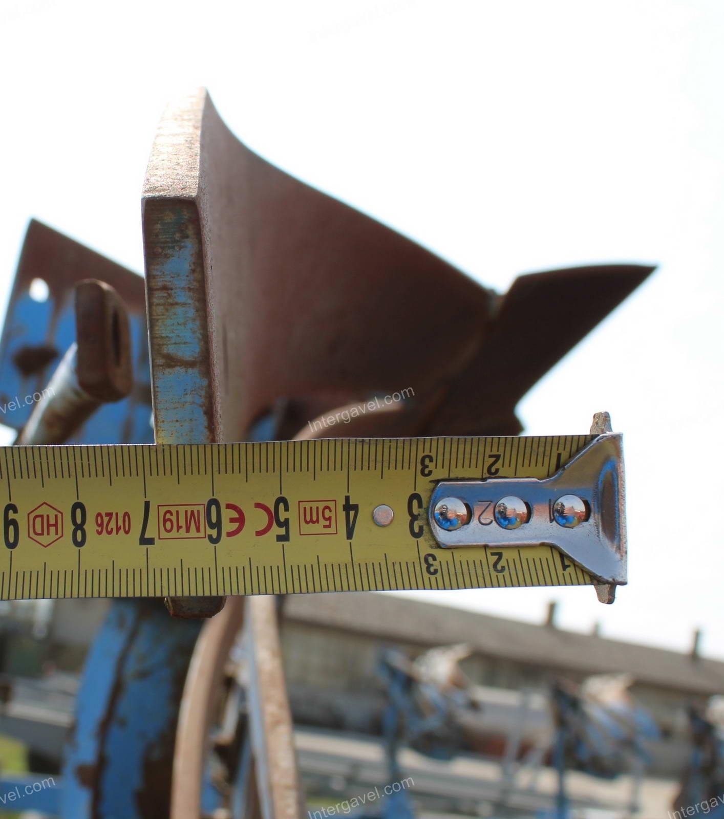 Reversible plow - Lemken, Vari - Diamant 10