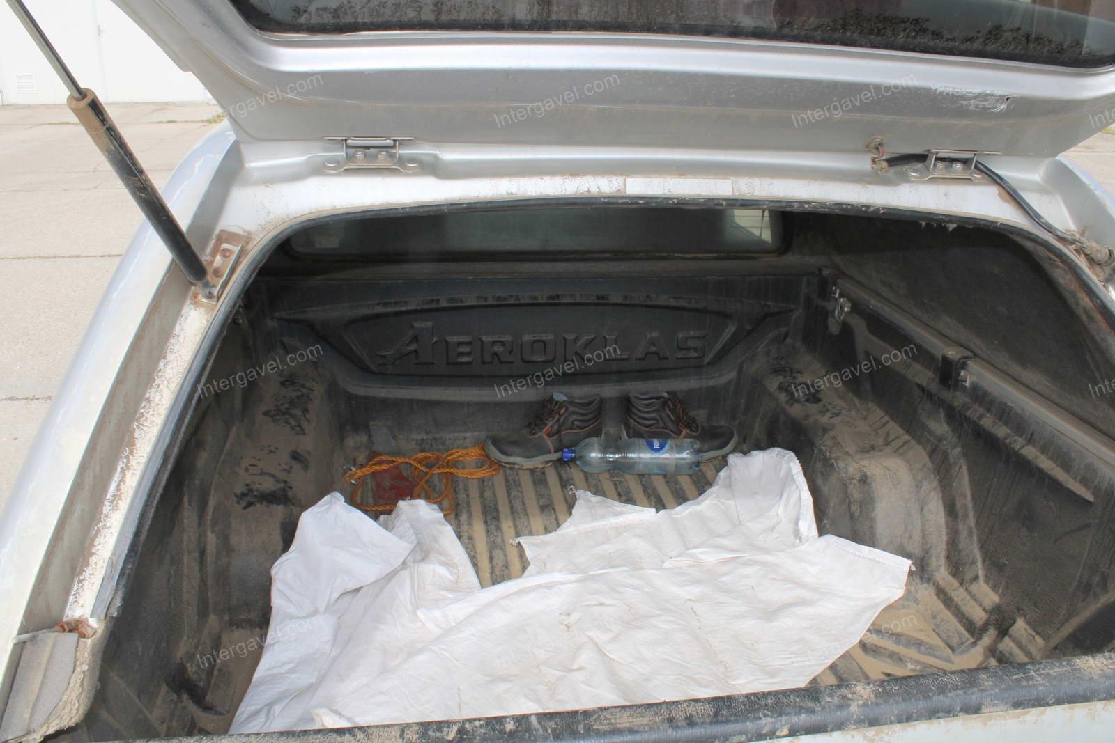 Terepjáró - Mazda, BT-50