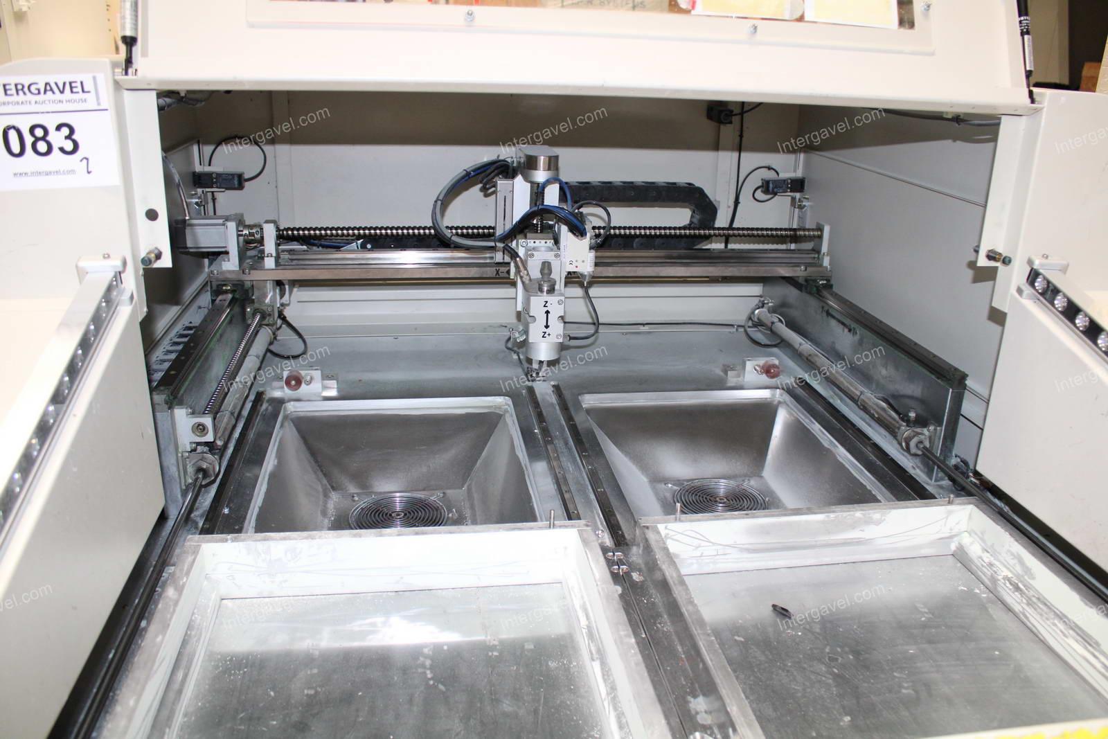 Panelmaró - Y-S168SA, Aurotek
